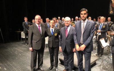 """Jurado del I Concurso Nacional de Composiciones Musicales """"Divina Pastora de las Almas"""" de Jaen."""