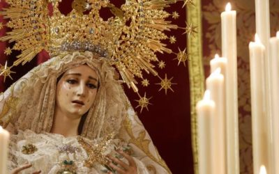CÓRDOBA TE CORONA DE PAZ – Nueva marcha procesional