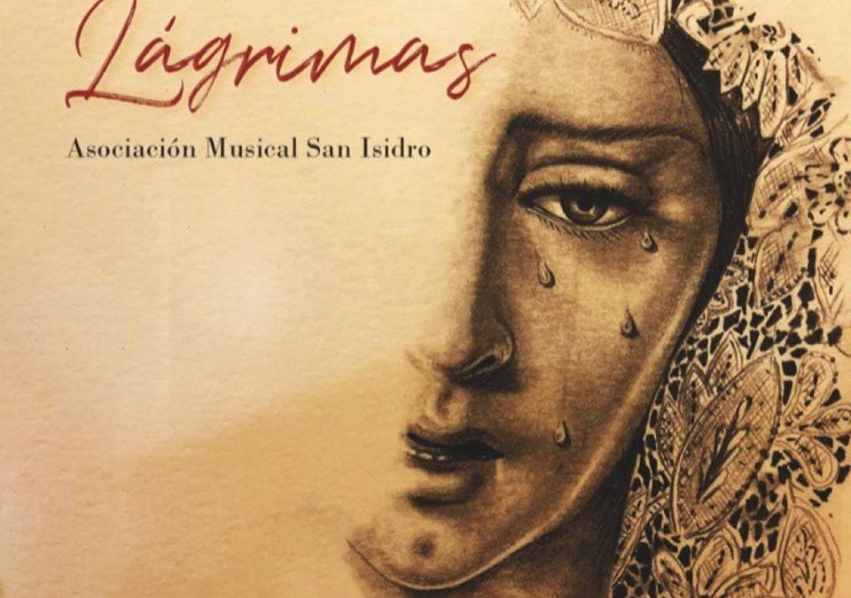 """""""REGINA SACRATISSIMI ROSARII"""" presente en el nuevo trabajo discográfico de San Isidro de Armilla (Granada)"""